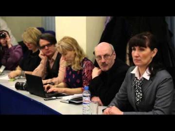 Картинка к видео Валерий ИЖИЦКИЙ о СМИ Костромской области