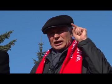Картинка к видео Выступление Валерия Ижицкого на митинге 26.03.16