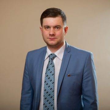 Ивановский Александр Валериевич