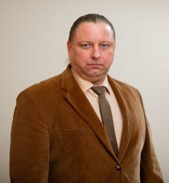 Шпотин Сергей Владимирович