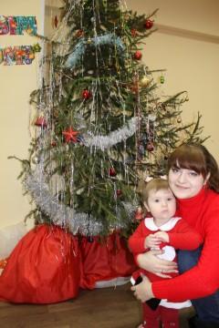 Новый год в Костромском обкоме КПРФ - 3
