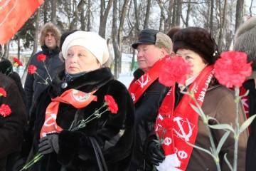 95 лет со дня смерти В.И. Ленина - 7