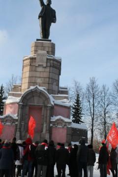 95 лет со дня смерти В.И. Ленина - 6