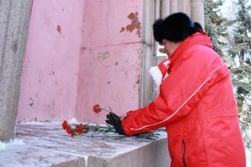 95 лет со дня смерти В.И. Ленина - 9