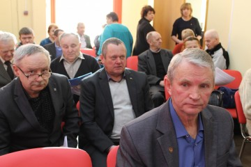 Мартовский Пленум обкома КПРФ - 2
