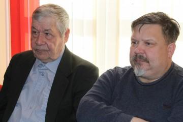 Мартовский Пленум обкома КПРФ - 6