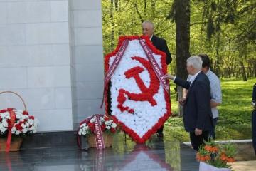 Цвет Победы - красный - 4