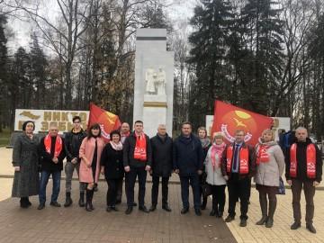 Николай Платошкин в Костроме - 4