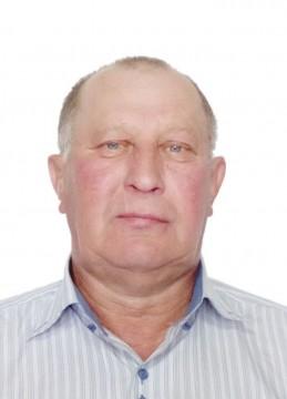 Морозов Виктор Михайлович Кандидат в областную думу по одномандатному избирательному округу № 20
