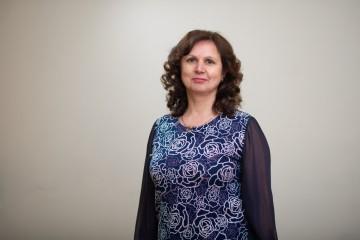 Грачева Галина Анатольевна Кандидат в областную думу по одномандатному избирательному округу № 16