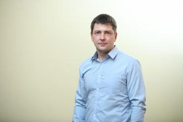 Белов Дмитрий Владимирович Кандидат по одномандатному избирательному округу № 8