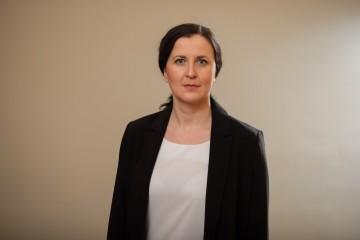 Чистякова Юлия Алексеевна Кандидат в областную думу по одномандатному избирательному округу № 19