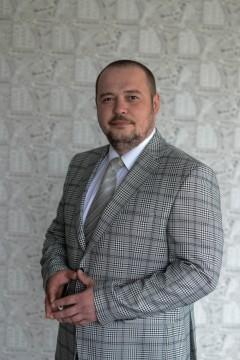 Цветков Дмитрий Владимирович Кандидат по одномандатному избирательному округу № 27
