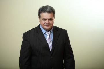 Горшков Борис Борисович Кандидат в областную думу по одномандатному избирательному округу № 8