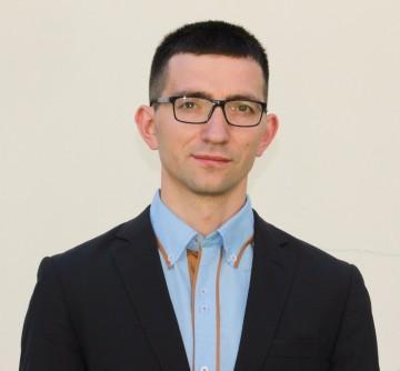 Елохин Михаил Дмитриевич Кандидат по одномандатному избирательному округу № 26