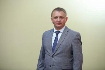 Веричев Андрей Леонидович Кандидат в областную думу по одномандатному избирательному округу № 10