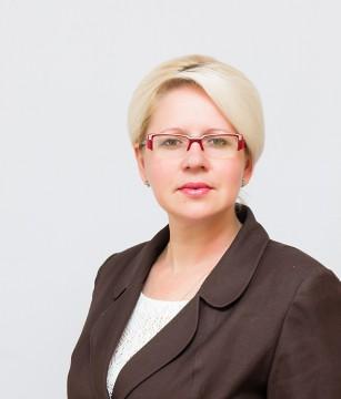 Дробышева Ольга Анатольевна Кандидат в областную думу по одномандатному избирательному округу № 17