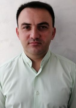 Коваленко Владимир Анатольевич Кандидат в областную думу по одномандатному избирательному округу № 15