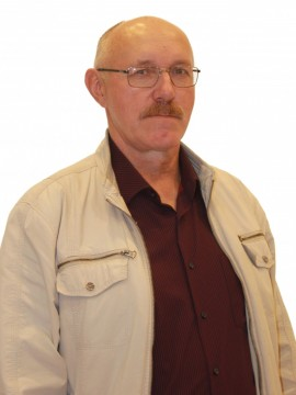 Румянцев Михаил Иванович Кандидат в областную думу по одномандатному избирательному округу № 18