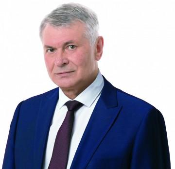 Ижицкий Валерий Петрович Кандидат в Губернаторы Кандидат в областную думу округ № 9