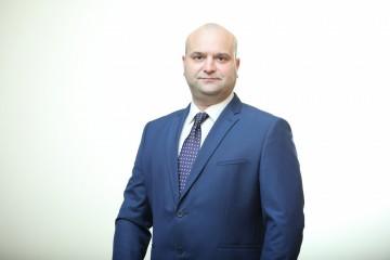 Калашников Сергей Владимирович Кандидат по одномандатному избирательному округу № 17