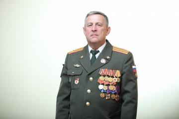 Кириллов Александр Георгиевич Кандидат по одномандатному избирательному округу № 30