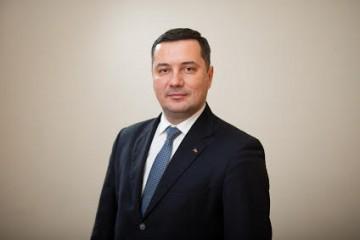 Киселев Александр Сергеевич Кандидат в областную думу по одномандатному избирательному округу № 3