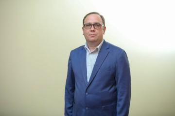 Крохичев Павел Александрович Кандидат по одномандатному избирательному округу № 33