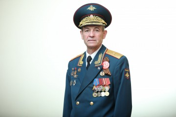 Кузичкин Иван Николаевич Кандидат по одномандатному избирательному округу № 14