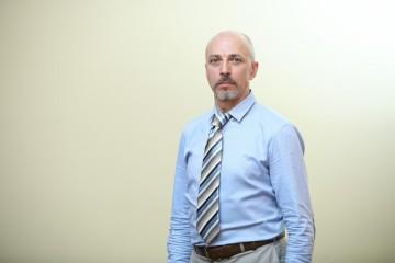 Моисеенков Сергей Павлович Кандидат по одномандатному избирательному округу № 23