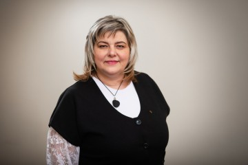 Одинцова Екатерина Валерьевна Кандидат по одномандатному избирательному округу № 20