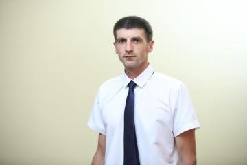 Подлесных Александр Евгеньевич Кандидат по одномандатному избирательному округу № 19