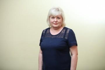 Пустова Светлана Юрьевна Кандидат по одномандатному избирательному округу № 10