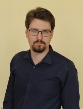 Рачков Роман Алексеевич Кандидат по одномандатному избирательному округу № 31