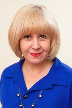 Шахова Елена Викторовна Кандидат в областную думу по одномандатному избирательному округу № 21