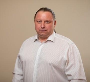 Шпотин Сергей Владимирович Кандидат по одномандатному избирательному округу № 24