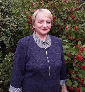 Смирнова Елена Борисовна Кандидат в областную думу по одномандатному избирательному округу № 25