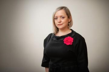 Смирнова Елена Евгеньевна Кандидат по одномандатному избирательному округу № 29
