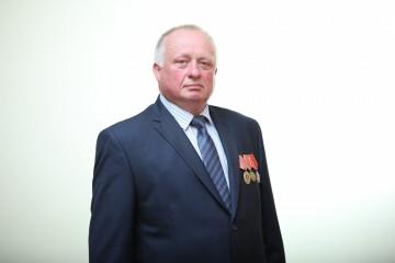 Уколов Юрий Викторович Кандидат по одномандатному избирательному округу № 18
