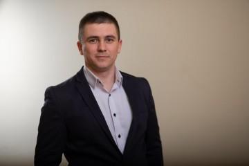 Яркин Илья Олегович Кандидат по одномандатному избирательному округу № 2