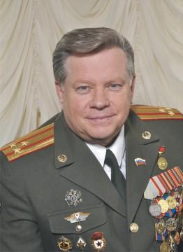 Юшин Александр Ардальонович Кандидат по одномандатному избирательному округу № 12