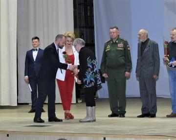 Концерт в честь Дня Космонавтики - 7