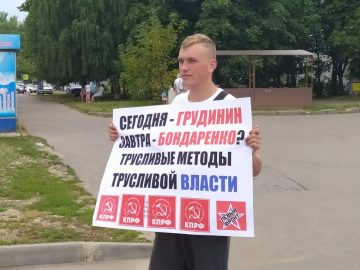 Кострома: Грудинин, мы с тобой! - 9