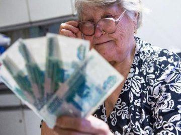 Единороссы подкупают избирателей?