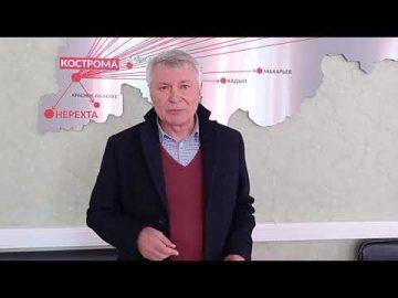 Валерий Ижицкий о незаконной агитации