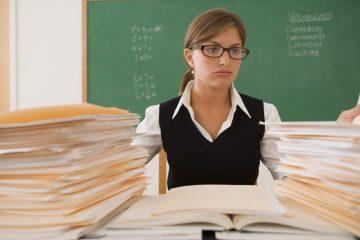 Учителя-многостаночники